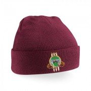Linlithgow CC Maroon Snapback Hat