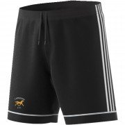 Lawrenny AFC Adidas Black Junior Training Shorts