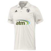 Boroughbridge and Staveley CC Adidas S-S Playing Shirt