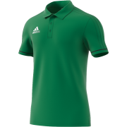 Colton CC Adidas Green Polo Shirt