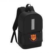 Brodsworth Main CC Black Training Backpack
