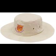 Brodsworth Main CC Sun Hat
