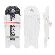 2021 Adidas Incurza 2.0 Wicket Keeping Pads