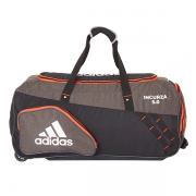 2020 Adidas Incurza Junior 5.0 Wheelie Bag