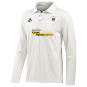 Catford Wanderers Adidas Elite L/S Playing Shirt