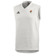 Catherine De Barnes CC Adidas S-L Playing Sweater