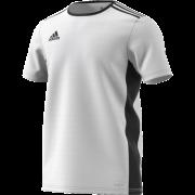 Alder CC Adidas White Training Jersey