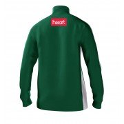 Carnforth CC Adidas Green Training Top