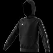 Adidas Black Junior Hoody