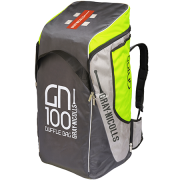 2020 Gray Nicolls GN 100 Duffle Cricket Bag - Volt