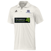 Claygate CC Adidas S-S Playing Shirt