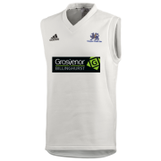 Claygate CC Adidas S-L Playing Sweater