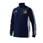 Crouch End CC Adidas Navy Junior Training Top