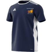 Crouch End CC Adidas Navy Junior Training Jersey
