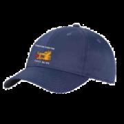 Crouch End CC Navy Baseball Cap