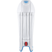2019 Gray Nicolls Shockwave 300 Wicket Keeping Pads