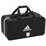 Camp Active Black Training Holdall