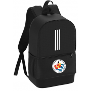 Earls Colne CC Black Training Backpack