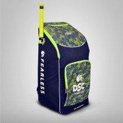 2021 DSC Valance Luster Duffle Bag