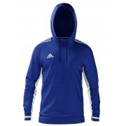 Shakespeare CC Adidas Royal Blue Junior Hoody