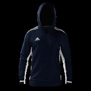 Reigate Priory CC Adidas Navy Hoody