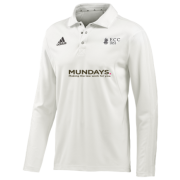 Effingham CC Adidas L/S Playing Shirt
