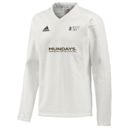 Effingham CC Adidas L/S Playing Sweater