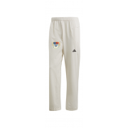 Gravesend CC Adidas Elite Junior Playing Trousers