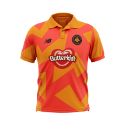 2020 New Balance Birmingham Phoenix Playing Shirt