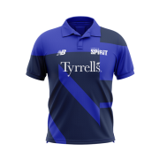2020 New Balance London Spirit Playing Shirt