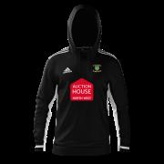 Euxton CC Adidas Black Hoody