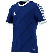 Adidas Tabela 14 Blue Junior Training Jersey