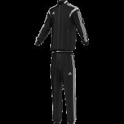 Adidas Condivo 14 Black Presentation Tracksuit