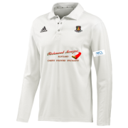 Ferguslie CC Adidas Elite L/S Playing Shirt