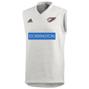Finchley CC Adidas S-L Playing Sweater
