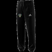 Gomersal CC Adidas Black Sweat Pants