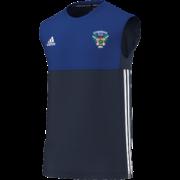 Gomersal CC Adidas Navy Training Vest