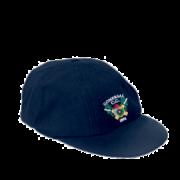 Gomersal CC Albion Navy Baggy Cap