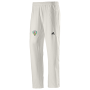 Gomersal CC Adidas Junior Playing Trousers