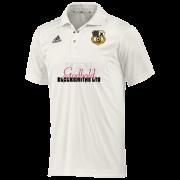 Grosmont CC Adidas Elite S/S Playing Shirt