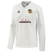 Grosmont CC Adidas L/S Playing Sweater