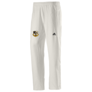 Grosmont CC Adidas Elite Junior Playing Trousers