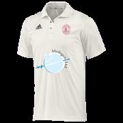 Happisburgh CC Adidas S-S Playing Shirt