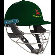 Hertford CC Shrey Masterclass Air 2.0 Cricket Helmet