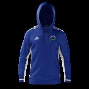 East Kent Cricket Academy Adidas Blue Hoody