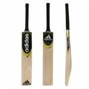 2021 Adidas Incurza 4.0 Junior Cricket Bat (Yellow)