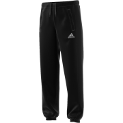 Malton & Old Malton Cricket Club Adidas Black Sweat Pants