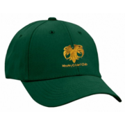 Moseley CC Albion Green Baseball Cap