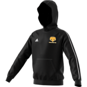 Moseley CC Adidas Black Junior Fleece Hoody