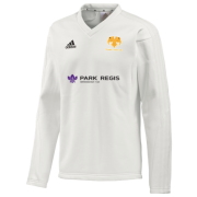 Moseley CC Adidas L-S Playing Sweater